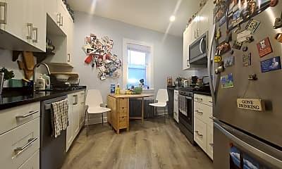 Kitchen, 1 Sayward Pl, 1