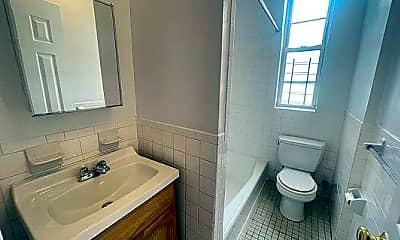Bathroom, 1504 Sheridan Ave, 2