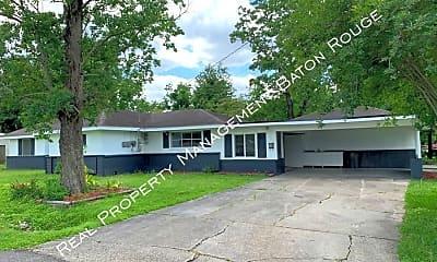 Building, 415 N Frances Ave, 2