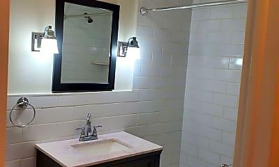 Bathroom, 121 Montgomery Avenue, 1