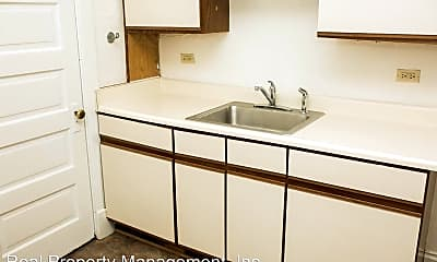 Kitchen, 330 15th St NW, 1