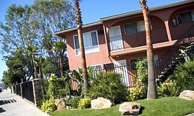 Vista Bella Apartments, 1