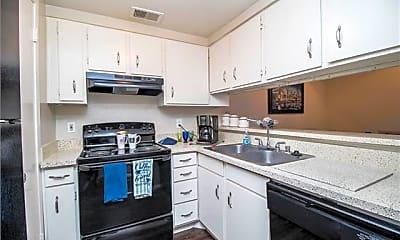 Kitchen, 5401 50th St F6, 0