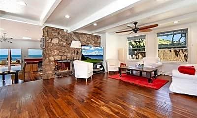 Living Room, 46 Seawall Road, 1