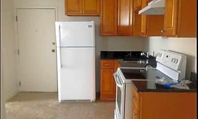 Kitchen, 100 Waterman St, 1