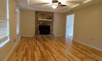 Living Room, 320 Ruckel Dr, 1