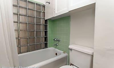 Bathroom, 3205 College Ave, 2