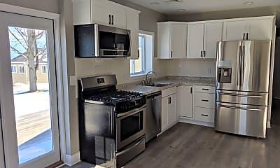 Kitchen, 5691 Sodus Shores, 1