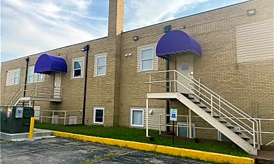 Building, 1125 S Walnut St 205, 2