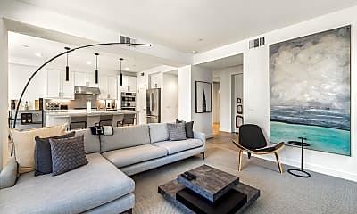Living Room, 6385 Via Stasera, 0