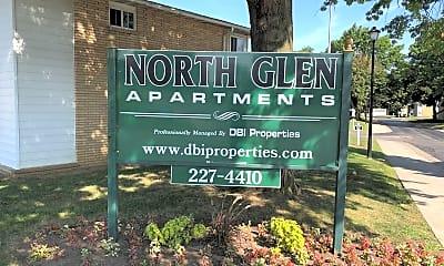 North Glen, 1
