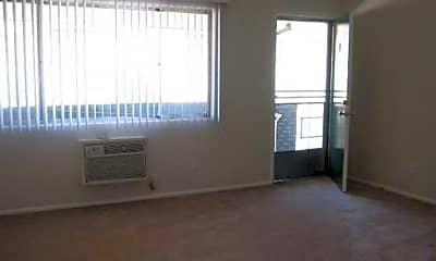 Living Room, 14535 Hartland St, 2