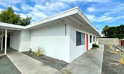 Building, 41551 Sunrise Ct  Units A & B, 0