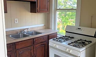 Kitchen, 537 E Washington St, 2
