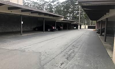 University Park South, 2