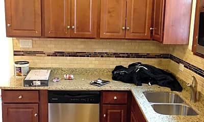 Kitchen, 2433 N Meade Ave, 1