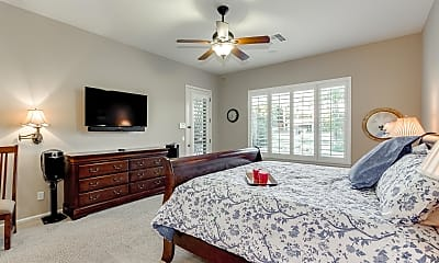 Bedroom, 4493 S Wildflower Pl, 2