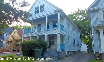 Building, 44 St Jacob St, 0