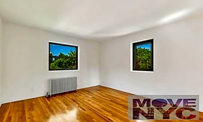 Living Room, 202-10 42nd Ave, 1