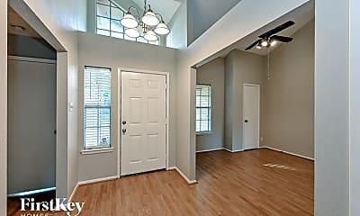 Bedroom, 8626 Spruce Mill Dr, 1