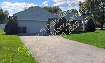 Community Signage, 2296 Maple Rd, 0