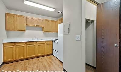 Kitchen, 2012 Vine St, 1