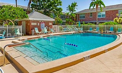 Pool, 3510 41st Ave S 166, 0