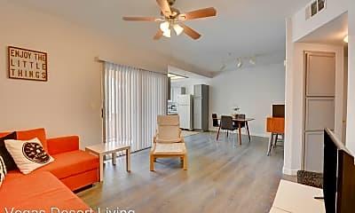 Living Room, 830 Carnegie St, 1