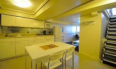 Kitchen, 5055 8th Ave NE, 1