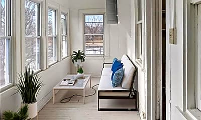 Living Room, 1248 Ferry St, 0