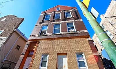 Building, 1616 W 17th St, 0