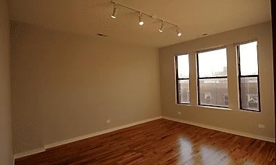 Living Room, 4611 N Kedzie Ave, 1