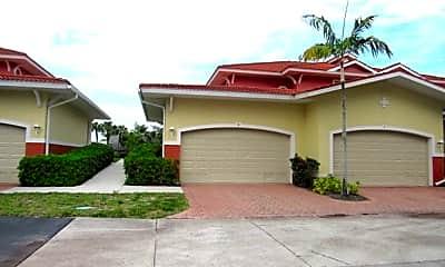 Building, 5430 Park Rd, 0