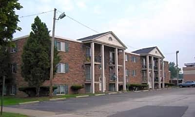 Emerald Overlook Apartments, 0