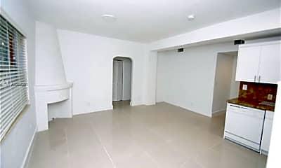 Living Room, 1559 Meridian Ave, 0