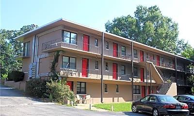Building, 815 S Cobb Dr SE 2205, 0