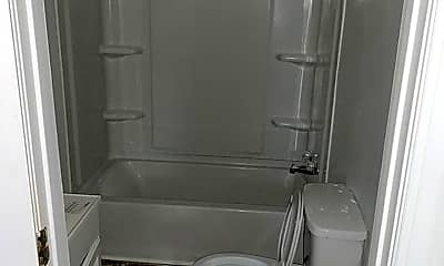 Bathroom, 2204 Milne St, 1