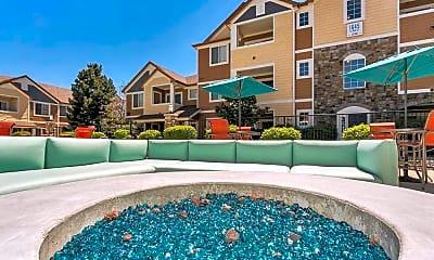 Pool, Crestone Apartment Homes, 1
