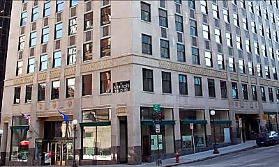 The Historic Minnesota Building, 0