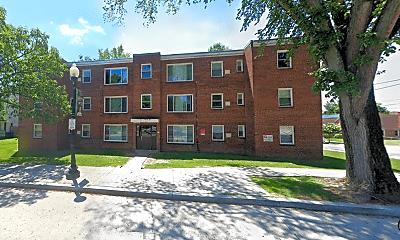Building, 5601 Nannie Helen Burroughs Ave NE, 0