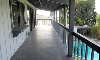 Patio / Deck, 27951 Edgecliff Way, 2