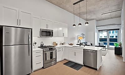 Kitchen, 401 1st Ave NE 302, 0