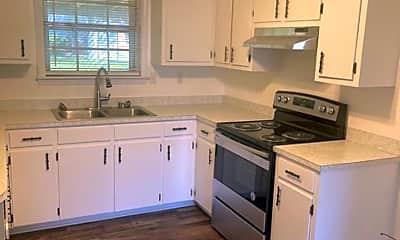 Kitchen, 6600 Sandra Dr, 1