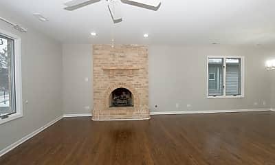 Living Room, 504 N La Grange Rd, 1