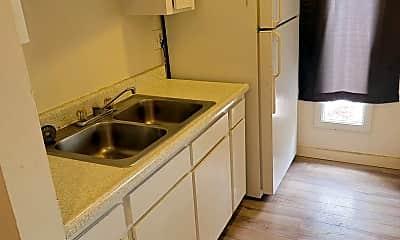 Kitchen, 4290 Loomis Ave, 1