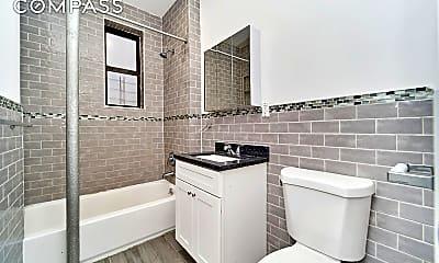 Bathroom, 509 W 170th St 31, 2