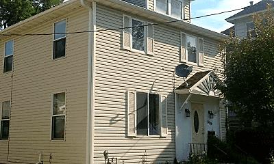 Building, 809 4th St SE, 0