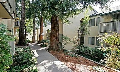 Creekside Terrace, 1