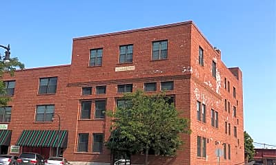 Voss Brothers Lofts, 1