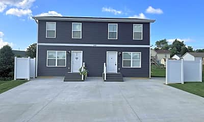 Building, 308 Cs-1393, 2